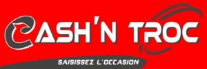 Logo CASH'N-TROC
